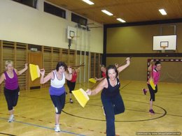 Fit & Fun Aerobic einmal anders