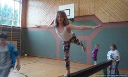 Kinderturnen 6-10 Jahre Turn 10 Programm