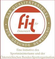 Qualitätssiegel Fit für Österreich